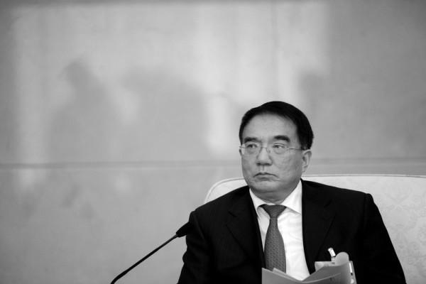 El jefe del partido de la provincia de Liaoning, culpable de sobornos y malversación