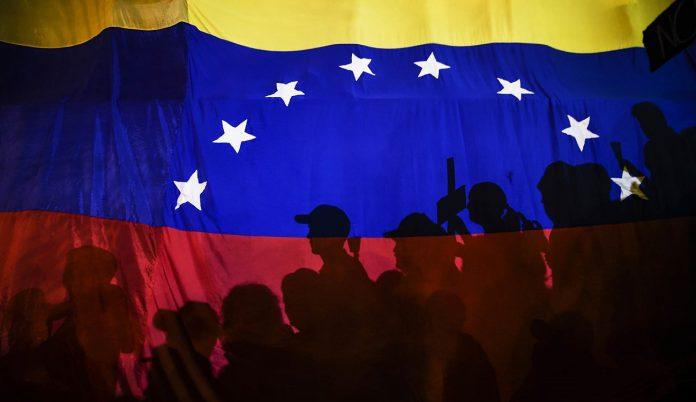 Venezuela: bajas y detenidos por alzamiento militar en rebeldía a Maduro