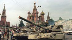Las reformas de Gorbachov y una ideología fallida