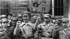 Los orígenes comunistas del grupo extremista Antifa