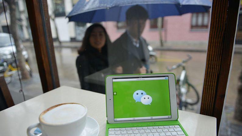 """""""Censuran"""" robot de inteligencia artificial en China por una insólita razón"""