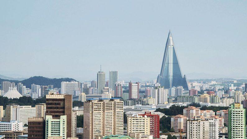 Conoce el insólito hotel norcoreano que nunca alojó a ni un solo huesped