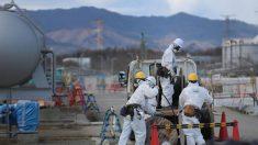 Desechos nucleares de Fukushima podrían ser vertidos al Océano Pacífico