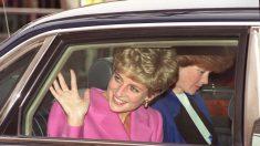 """Revelan la """"trampa mortal"""" que puso fin a la vida de la Princesa Diana"""