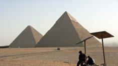 Descubren por accidente un templo egipcio de 2200 años de antigüedad del reinado de Ptolomeo IV