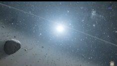 Asteroide que se aproxima ayudará a probar la Defensa de la Tierra