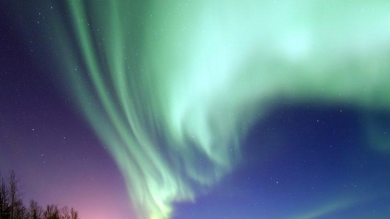 Viendo el lado positivo, las llamaradas solares producen las hemosas auroras boreales y también pueden aportar elementos necesarios para la generación de la vida. (Pixabay)