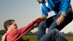 El valor de tener una mente abierta: Haz el bien aún cuando te traten mal