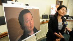 El abogado de DDHH Gao Zhisheng estaría detenido en Beijing después de tres semanas desaparecido