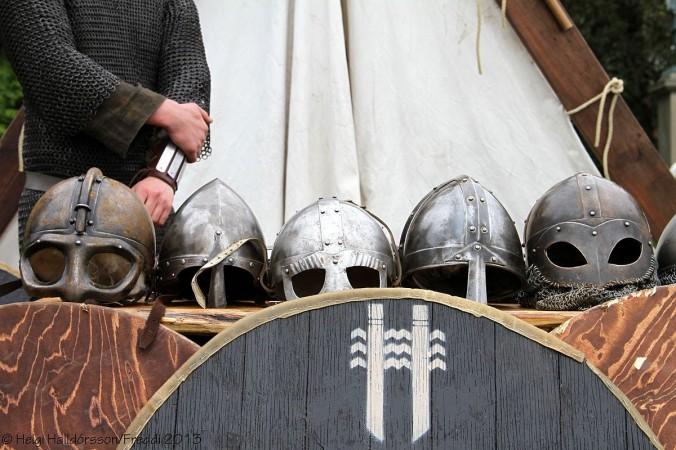Gracias a ADN científicos prueban estar equivocados respecto a general vikingo de 1000 años