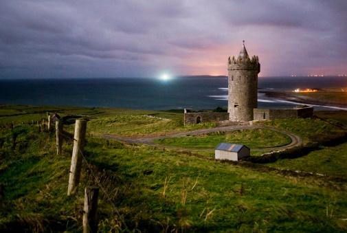 10 impactantes fotos de Irlanda, el país de los cuentos de hadas