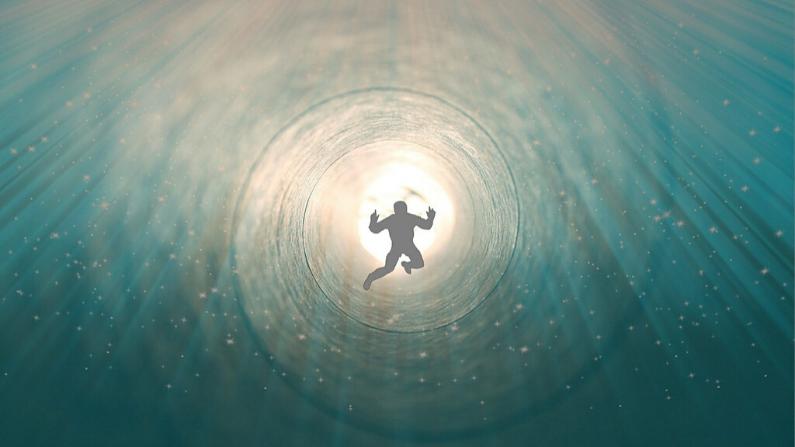 Más allá de la vida. (Karin Henseler/Pixabay)