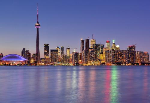 ¿Quieres visitar Toronto? No olvides tu eTA Canadá Visa