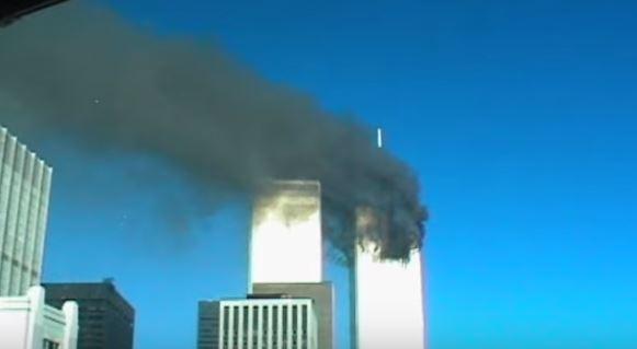 Dramáticas imágenes de los ataques del 9/11 se viralizan de nuevo