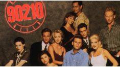 """Mira cómo luce actualmente el elenco de """"Beverly Hills 90210"""""""
