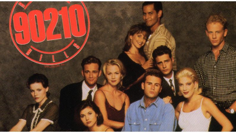 Foto de Beverly Hills 90210. (Crédito.: Flickr)