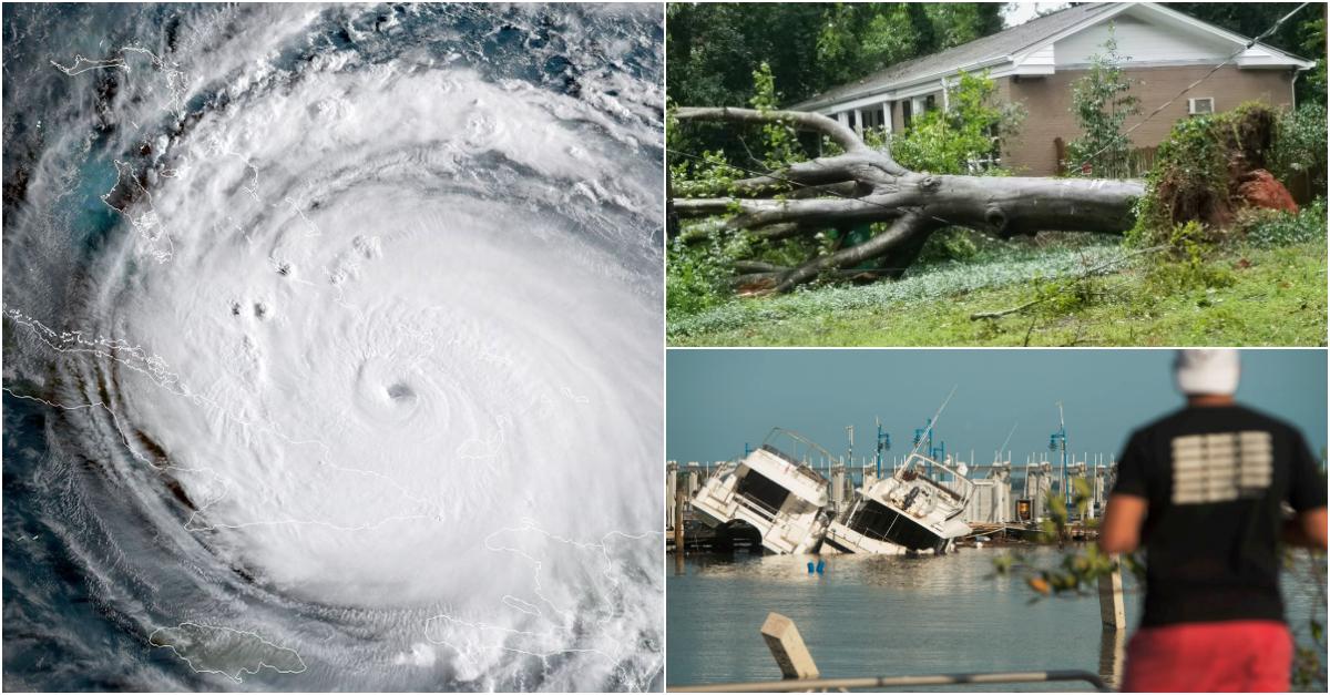 Desastres naturales ¿qué nos está queriendo decir la Tierra?