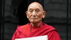 Monje tibetano soportó las torturas más crueles del régimen comunista chino para defender su fe