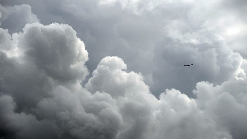 (REMY GABALDA/AFP/Getty Images)