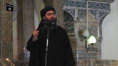 Capturan a la esposa del líder asesinado de ISIS, dice el presidente de Turquía