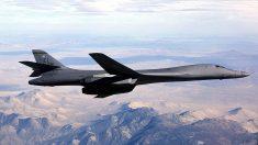 Sube la tensión: EE.UU. bombardea la península de Corea en otro ensayo militar
