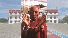 Monje tibetano torturado y encarcelado 33 años en China, nunca guardó rencor hacia sus verdugos