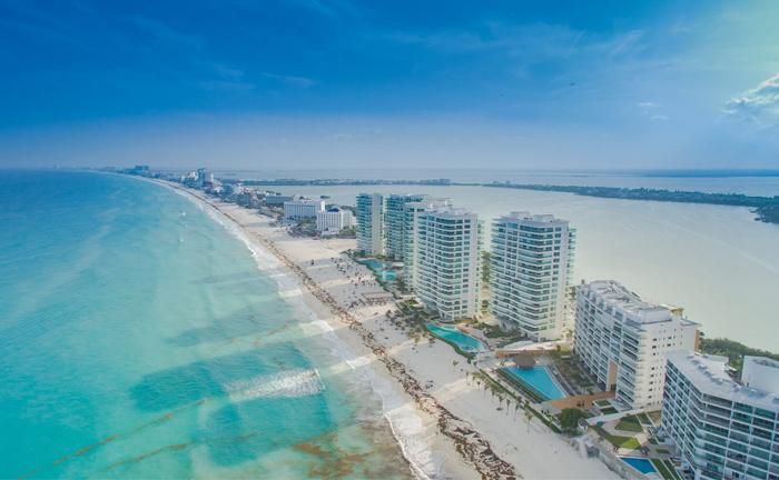 Cancún: all inclusive vs hospedaje económico
