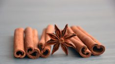 Canela, la gran especia anticoagulante que ayuda a sanar los trastornos circulatorios