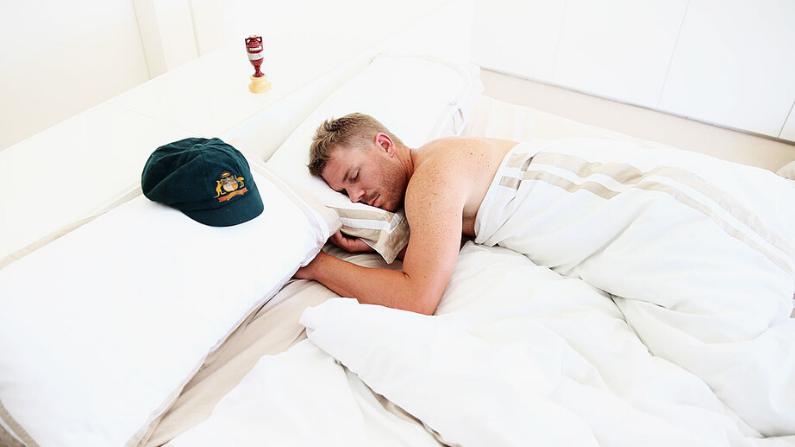 Descansar lo suficiente permite recuperar las energías gastadas durante el día. (Ryan Pierse/Getty Images)
