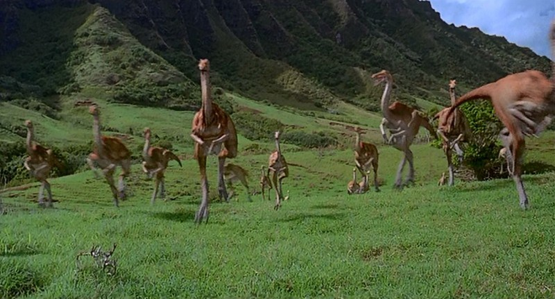 10 datos interesantes sobre Jurassic Park que tal vez no conocías