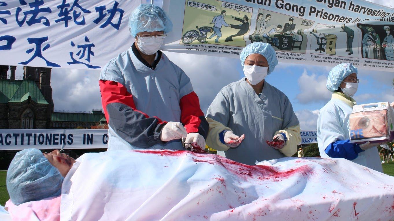Este informe revela algo brutal que le están haciendo a los creyentes en China