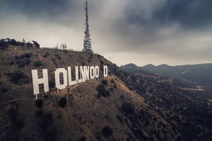 Desparramando la mancha roja: La infiltración comunista en Hollywood