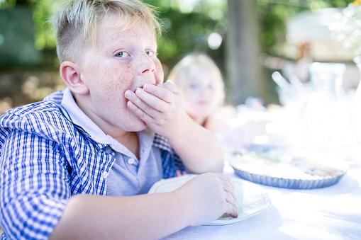 Problema mundial: hay 10 veces más niños obesos que hace 4 décadas