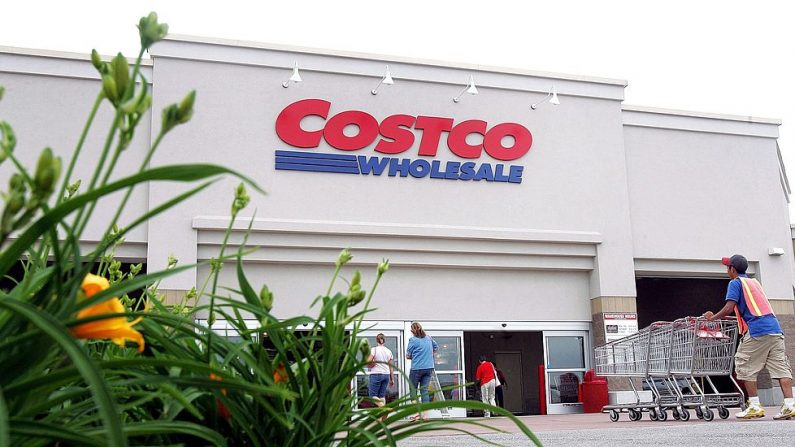 Costco. (Tim Boyle/Getty Images)