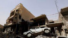 Soldados de élite estadounidenses mueren en emboscada en Níger