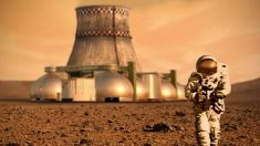 Si llegamos a Marte, ¿quién va a gobernar?