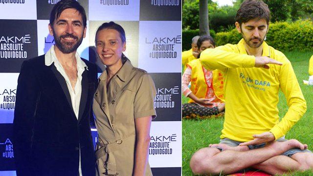 Exitoso modelo mejora su calidad de vida gracias a la práctica de Falun Dafa. (Crédito: Imagen cortesía Mark Luburic)