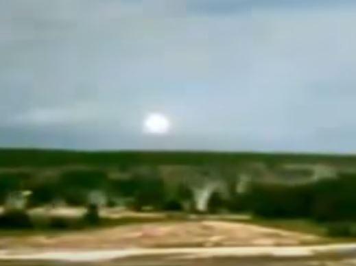 Yellowstone: ¿qué son estos objetos luminosos no identificados?