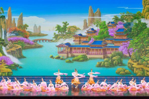 Shen Yun retorna a Buenos Aires con su cultura divina y nuevas danzas