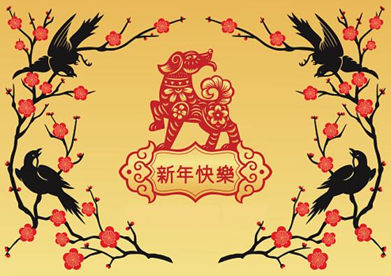 Horóscopo chino 2018: Año del Perro Marrón de Tierra