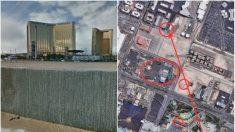 Masacre de Las Vegas: habría un segundo atacante, afirman investigadores