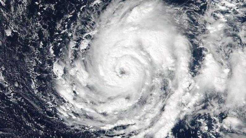 Foto Ilustrativa vía satélite