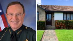 Repartidor oye a alguien gritando por ayuda dentro de una casa, la policía llegó y solo pudieron reír