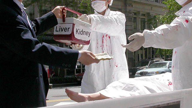 Cómo los médicos en China se convirtieron en asesinos