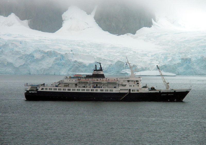 """Sigue la búsqueda del misterioso """"barco fantasma"""" infestado de """"ratas caníbales"""" en el Atlántico"""