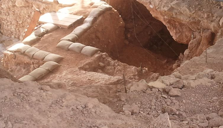 Descubren una escuela de 400.000 años en Israel que obliga a reescribir la historia