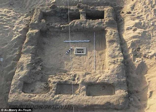 Descubren en Egipto ciudad de 7000 años que podría arrojar luz sobre el origen de las civilizaciones prehistóricas