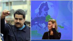 La UE avala informe de Bachelet sobre violación a los derechos humanos en Venezuela