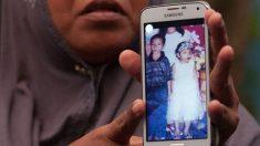 Creían que sus niños murieron en el tsunami de 2004 pero 10 años después un milagro se los devuelve