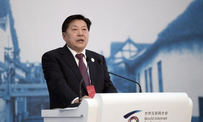 Echan al exzar de Internet de China responsable de la fuerte censura del régimen